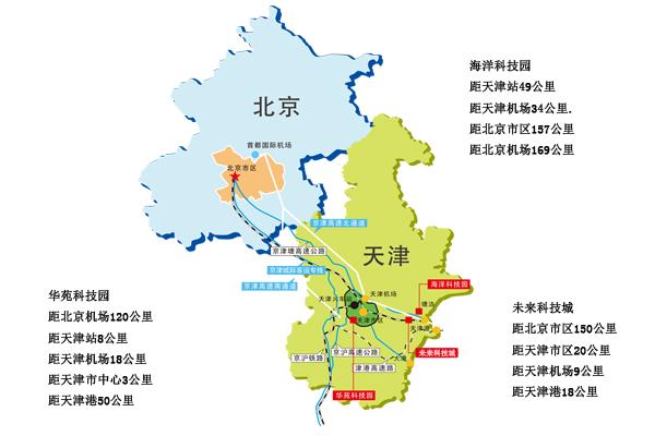 集成电路 产业地图