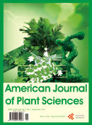 American Journal of Plant Sciences