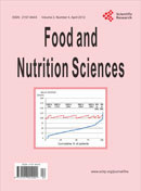 Food and Nutrition Sciences