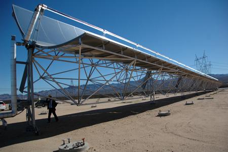 光热发电有望优化能源消费结构