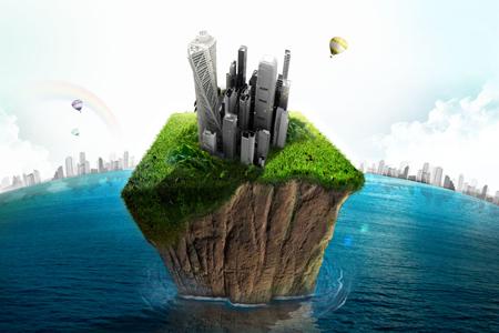 """智慧城市受困""""信息孤岛"""""""