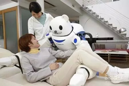 """人工智能来了,""""好医生""""会越来越多"""