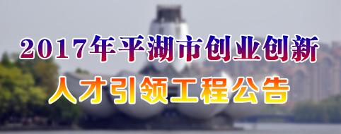 2017嘉兴平湖