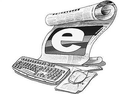 互联网环境中媒体如何重塑影响力