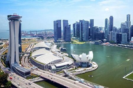 新加坡 智慧城市_智慧交通概念_新加坡智慧交通