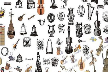 乐器的发声原理你了解了吗